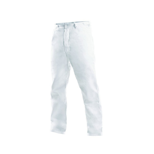 Obrázok z CXS ARTUR Pánske nohavice biele