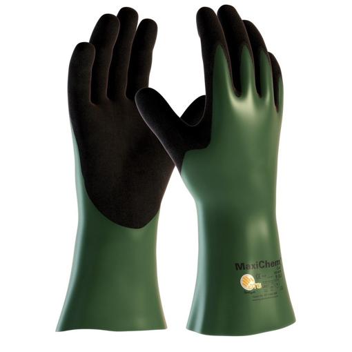 Obrázok z ATG MAXICHEM CUT 56-633 Pracovné rukavice