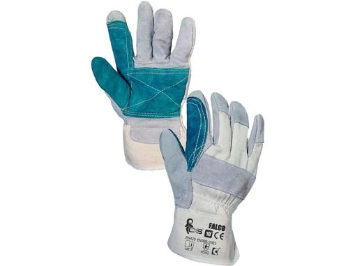 Obrázok z CXS FALCO Pracovné kombinované rukavice