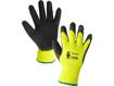 Obrázok z CXS ROXY WINTER Pracovné polomáčané rukavice zimné