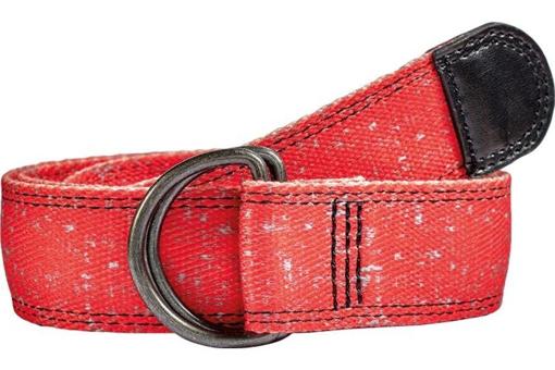 Obrázok z KNOXFIELD Opasok červený