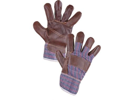 Obrázok z CXS DINO Pracovné kombinované rukavice