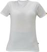 Obrázok z Červa NOYO ESD Antistatické tričko biele
