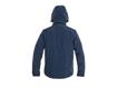 Obrázok z CXS DURHAM Pánska softshellová bunda modro / čierna