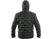 Obrázok z CXS LOUISIANA Pánska bunda čierna - zimná
