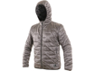 Obrázok z CXS LOUISIANA Pánska bunda sivá - zimná