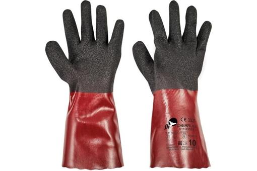 Obrázok z Free Hand CHERRUG Pracovné rukavice