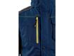 Obrázok z CXS BALTIMORE Pánska zimná bunda tm. modrá