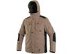 Obrázok z CXS BALTIMORE Pánska zimná bunda béžová