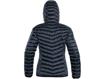 Obrázok z CXS OCEANSIDE Dámska bunda zimná tm. modrá