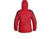 Obrázok z CXS TACOMA Dámska bunda zimná červená