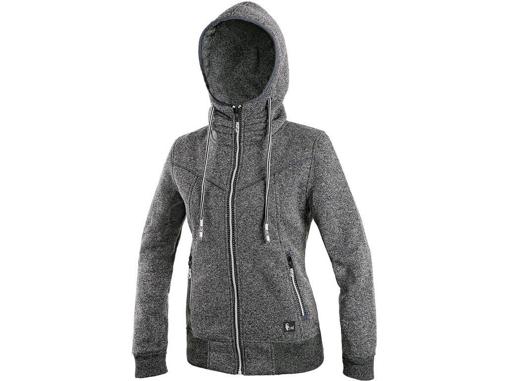 Obrázok z CXS POMONA Dámska bunda šedá