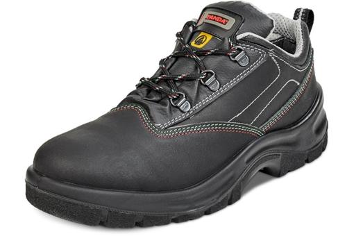 Obrázok z PANDA INTEGRALE ESD S1P SRC Pracovná obuv