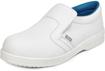 Obrázok z RAVEN WHITE MOCCASIN S2 SRC Pracovná obuv