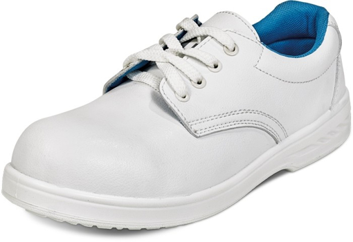 Obrázok z RAVEN WHITE LOW S2 SRC Pracovná obuv