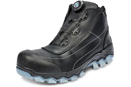 Obrázok z PANDA No. SIX CGW MF S3 SRC Pracovná obuv