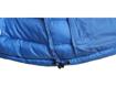 Obrázok z CXS AURORA Dámska bunda modrá - zimná