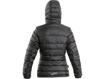Obrázok z CXS AURORA Dámska bunda šedá - zimná