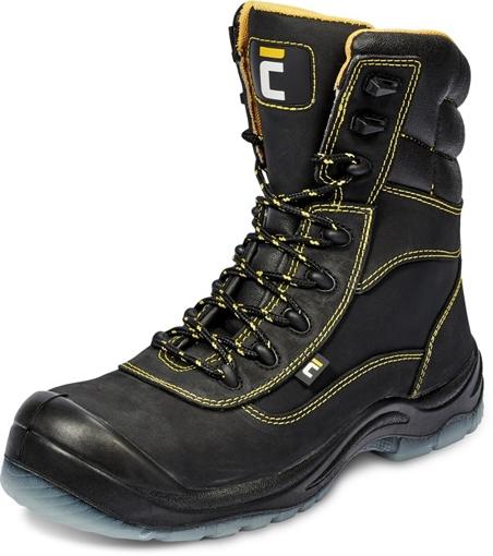 Obrázok z ČERVA BK TPU MF S3 SRC Pracovná obuv