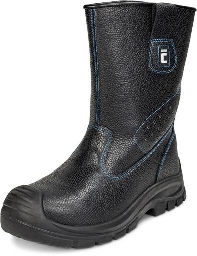 Obrázok z RAVEN XT S3 SRC Pracovná holeňová obuv