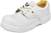 Obrázok z RAVEN ESD O1 SRC Pracovná obuv biela