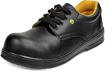 Obrázok z RAVEN ESD O1 SRC Pracovná obuv čierna