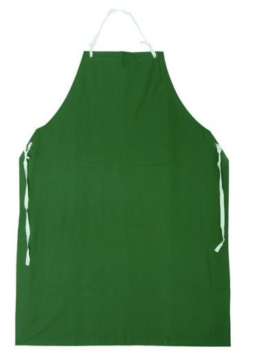 Obrázok z CXS GUSTAV Zástera s náprsenkou zelená