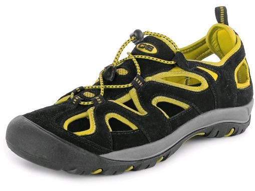 Obrázok z CXS GOBI Outdoor obuv