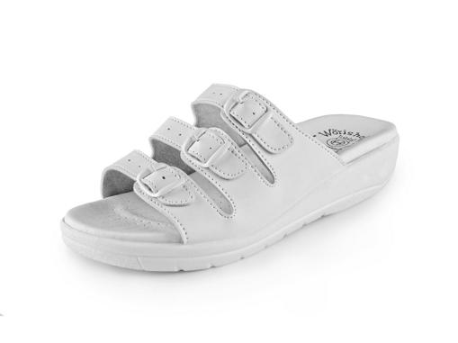 Obrázok z CXS WHITE TERA Pracovná obuv
