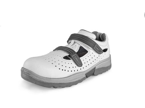 Obrázok z CXS WHITE PINE O1 Pracovné sandále