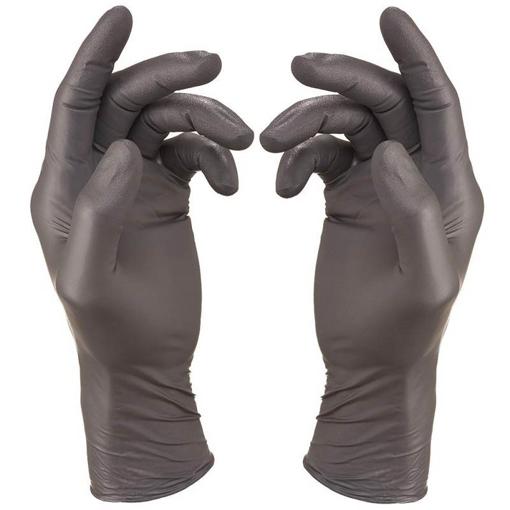 Obrázok z Ansell TOUCH N TUFF 93-250 Pracovné jednorazové rukavice