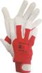 Obrázok z BAN MECHANIK LUX 03094 Kombinované pracovné rukavice