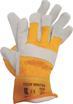 Obrázok z BAN EGON WINTER 03102 Kombinované pracovné rukavice zimné