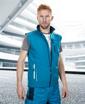 Obrázok z VISION Softshellová vesta modrá