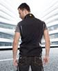 Obrázok z VISION Softshellová vesta čierna