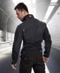 Obrázok z VISION Softshellová funkčná bunda čierna