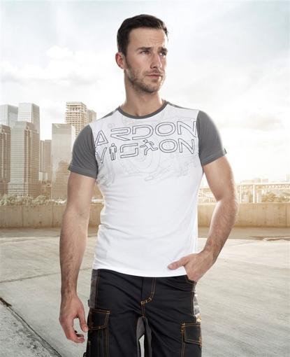 Obrázok z VISION tričko biele