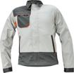 Obrázok z Červa MONTROSE Pracovná montérková bunda šedá
