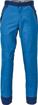 Obrázok z Červa MONTROSE LADY Pracovné nohavice do pásu modré