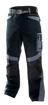 Obrázok z R8ED+ Pracovné nohavice do pásu čierne