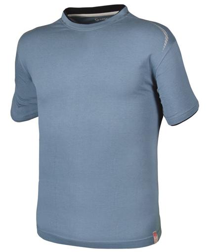Obrázok z R8ED+ Tričko svetlo modré
