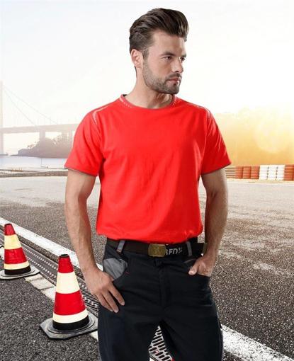 Obrázok z R8ED+ Tričko červené