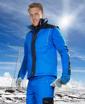 Obrázok z 4TECH Zimná vesta modrá