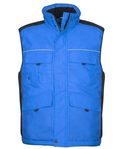 Obrázok z ARDON SWEN Pánska zateplená vesta modrá