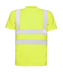 Obrázok z ARDON HI-VIZ Reflexné tričko žlté