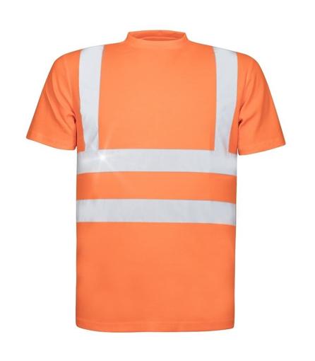 Obrázok z ARDON HI-VIZ Reflexné tričko oranžové