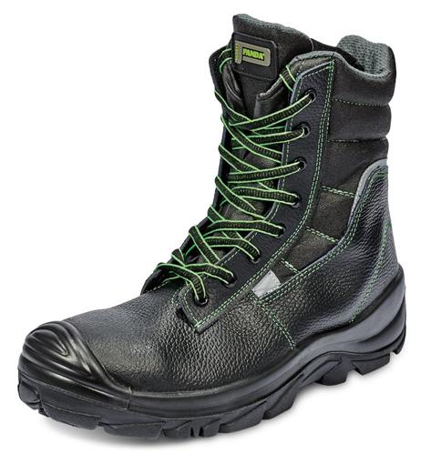 Obrázok z PANDA LEONCINO S3 CI SRC Pracovná obuv