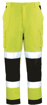 Obrázok z ARDON PATROL 02 Reflexné nohavice žlté