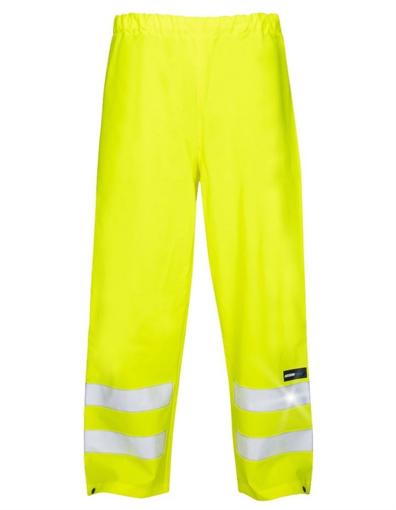 Obrázok z ARDON AQUA Reflexné nohavice žlté