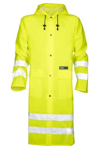 Obrázok z ARDON AQUA Reflexní plášť žltý